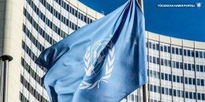 DSÖ: Türkiye'ye 1.7 milyon dolarlık sağlık ekipmanı gönderdik