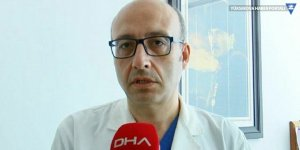 Bilim Kurulu Üyesi Prof. Yamanel: Yoğun bakım bu işin en zor kısmı