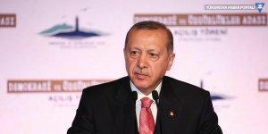 Erdoğan: Yassıada'da yapılan iş yargılama değil, bir hukuk cinayetiydi