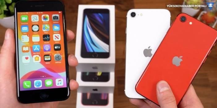 Yeni iPhone SE Türkiye'de satışa sunuldu