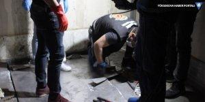 Yüksekova'da 142 kilogram eroin ele geçirildi