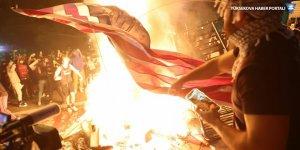 Amerikan halkının yüzde 80'ine göre, 'ülke kontrolden çıktı'