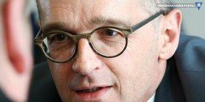 Alman Dışişleri Bakanı Maas: Çin gelecekteki süper güç