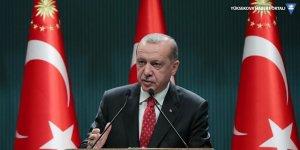 Erdoğan yeni kararları açıkladı: Düğün salonları 1 Temmuz'da açılıyor