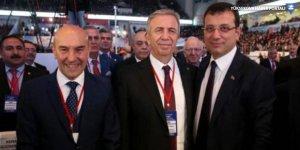 Murat Yetkin: Erdoğan vurdukça CHP'li belediyeler güçleniyor