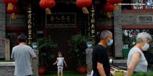 Çin'de son 2 ayın en yüksek Kovid-19 vaka artışı yaşandı
