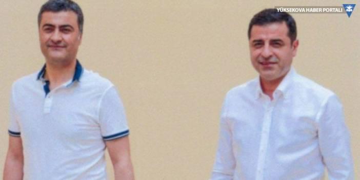 Demirtaş: HDP tüm Türkiye için yollarda olacak, hiçbir provokatöre prim vermeyin