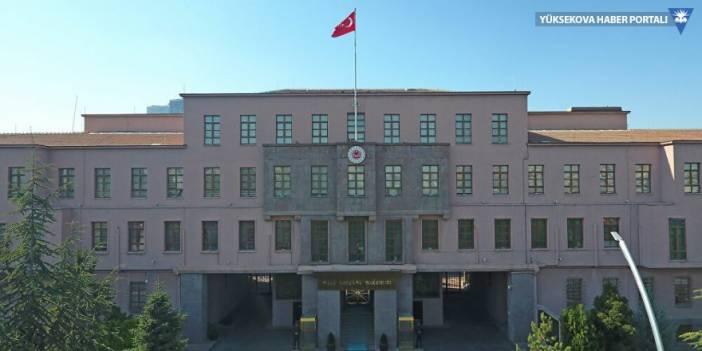 MSB: Uluslararası kamuoyu Ermenistan'a karşı sesini yükseltmeli