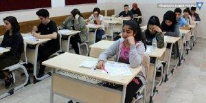 LGS kapsamındaki merkezi sınav 18 bin 139 okulda yapılacak