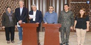 Suriye'de Kürtler arasında uzlaşma sağlandı