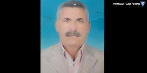 Yüksekova'da vefat: Ramazan Tuna vefat etti