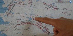 Doç. Dr. Bülent Özmen'den deprem uyarısı: Saatli bomba gibi patlayacağı zamanı bekliyor