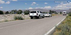 Van'da minibüs kazası: 14 yaralı