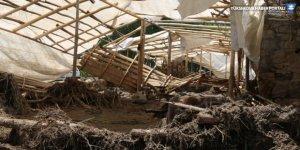 Sel mağdurları: Canımızı zor kurtardık