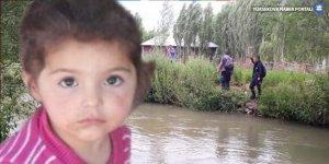 2 yaşındaki Melek'in cansız bedenine ulaşıldı