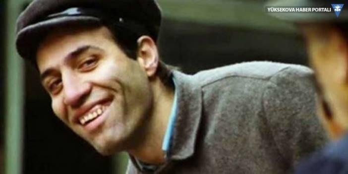Kemal Sunal: Halkın hem kalbinde hem de gülücüklerinde yaşıyor