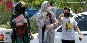 Vaka sayılarının arttığı İran'da yarından itibaren maske zorunlu olacak