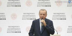Erdoğan: Biz bir kaybedersek onların kaybı on olacak