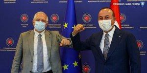 Çavuşoğlu: AB, Türkiye aleyhine ilave kararlar alırsa karşılığını vermek zorunda kalacağız