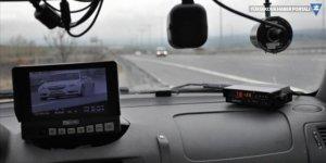 Türkiye genelinde radarla hız denetiminde 43 bin sürücüye ceza kesildi