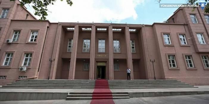 Yargıtay'da 8 daire kapatılıyor: Son tarih 1 Ekim