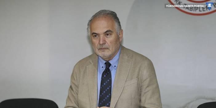 TTB Başkanı Adıyaman: Periyodik testler sağlıkçılara değil, ayrıcalıklı zümreye yapılıyor