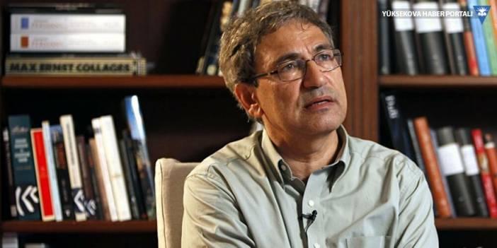 Orhan Pamuk: Ayasofya'yı yeniden camiye çevirmek, dünyanın geri kalanına 'artık seküler değiliz' demektir
