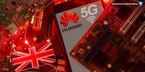 Washington'ın baskısına boyun eğen Londra, 5G ağından Huawei'yi dışlama kararı aldı