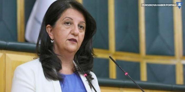 Buldan: Kadınlara yönelik operasyon darbedir
