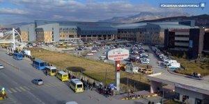Van'da hasta ziyaretleri yasaklandı