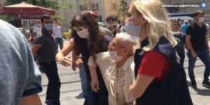 800. haftada Cumartesi Anneleri'ne gözaltı
