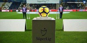 Süper Lig'den düşen son iki takım belli oldu