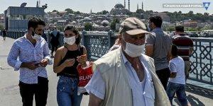 Türkiye'de koronavirüs nedeniyle 17 kişi daha hayatını kaybetti: Yeni vaka sayısı 919