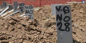 Avukat Uçar: Van mülteci mezarlığına dönüştü