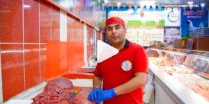 Yaşam AVM'den 7 dilde 'bayram' videosu