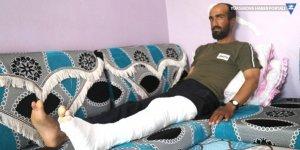 Başkale'de askerlerin 3 çobanı darp ettiği iddiası: Bize sopa ve taşlarla vurdular