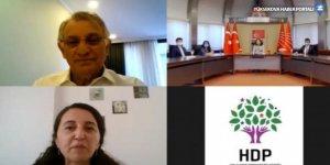 CHP, AK Parti ve HDP ile bayramlaştı
