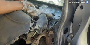 Van'da 15 kilogram eroin ele geçirildi