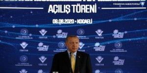 Erdoğan: Yerli korona aşısı insanlar üzerinde denenecek