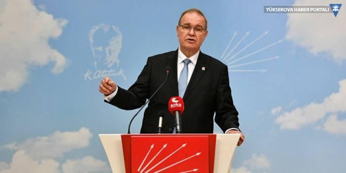 Öztrak: Oldu olacak Türkiye'nin tapusunu da Katar'ın üstüne yapın