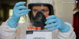Türkiye'de ilk korona virüsü aşısı yapıldı