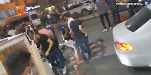 Hakkari'de Gerginlik: Polis havaya ateş açtı