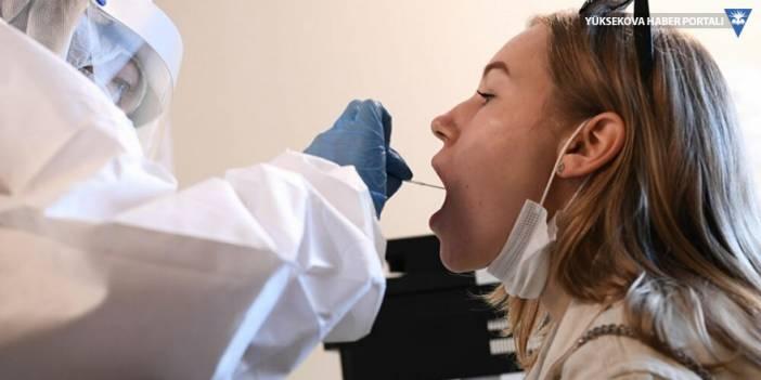Türkiye'de koronavirüs nedeniyle 56 kişi daha hayatını kaybetti: Yeni vaka sayısı 1671
