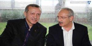Erdoğan'dan Kılıçdaroğlu'na 2 milyon TL'lik dava