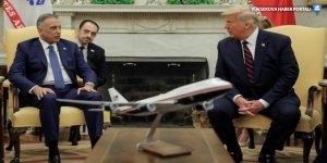 Trump: Türkiye ve Erdoğan ile çok iyi ilişkilerimiz var