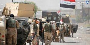 Kerkük'teki IŞİD saldırısında 4 Irak askeri hayatını kaybetti