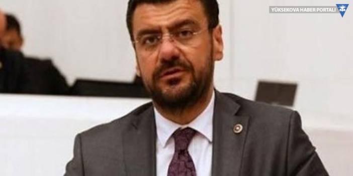 Demirtaş'a ve çocuklarına hakaret eden AK Partili Tamer Akkal: Paylaşımı ben değil danışmanım yapmış