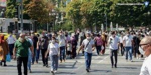 Türkiye'de koronavirüs nedeniyle 49 kişi daha hayatını kaybetti