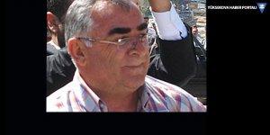 Yüksekova'da Vefat: Sıddık Çobanoğlu vefat etti