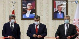 Dünya Sağlık Örgütü İstanbul Ofisi açıldı